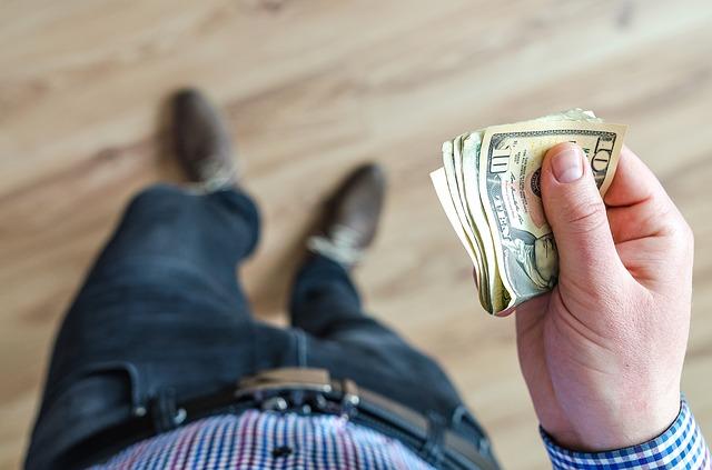 Gdydłużnik niepłaci – windykacja należności