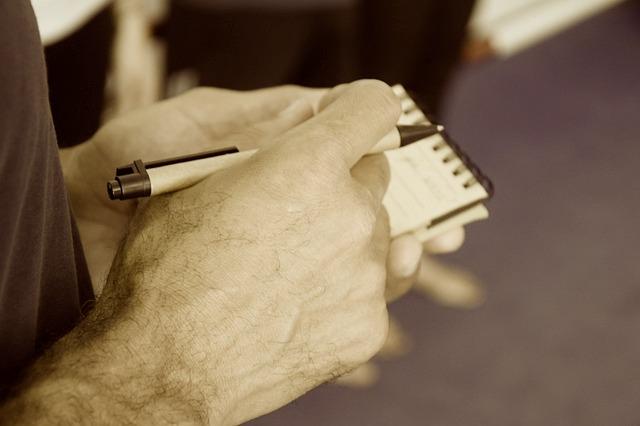 Prowadzenie dziennika przezhodowcę drobiu